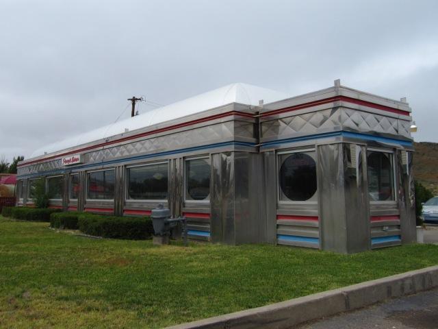 Penny's Diner - Alpina, TX