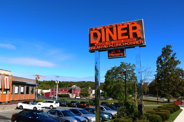 Hibernia Diner - Rockaway, NJ